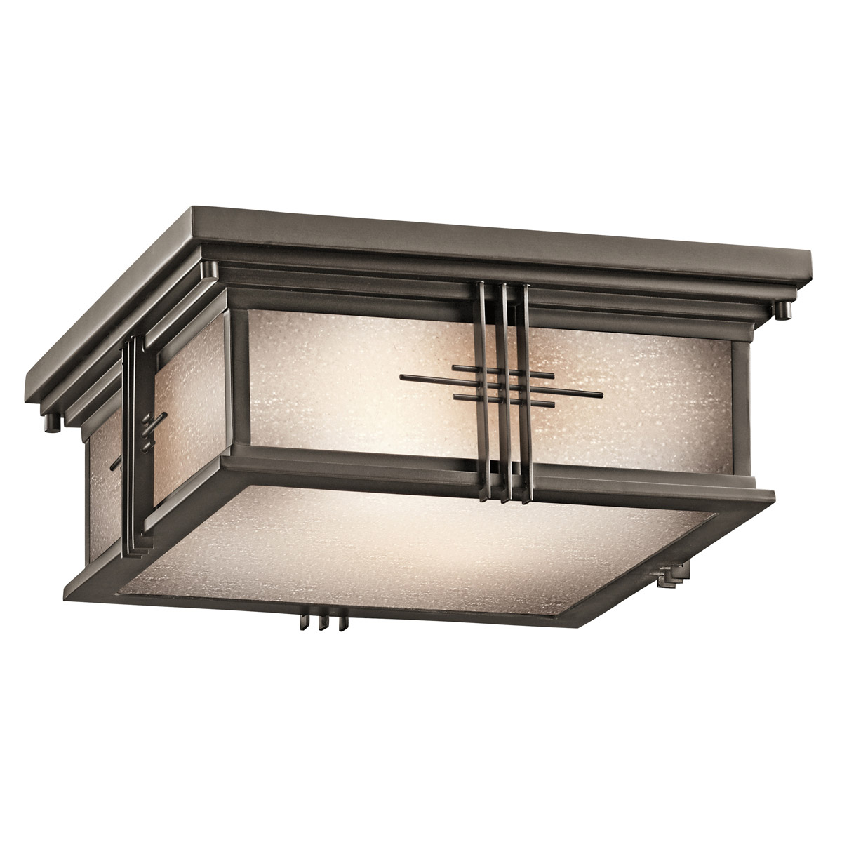 craftsman ceiling lights photo - 3