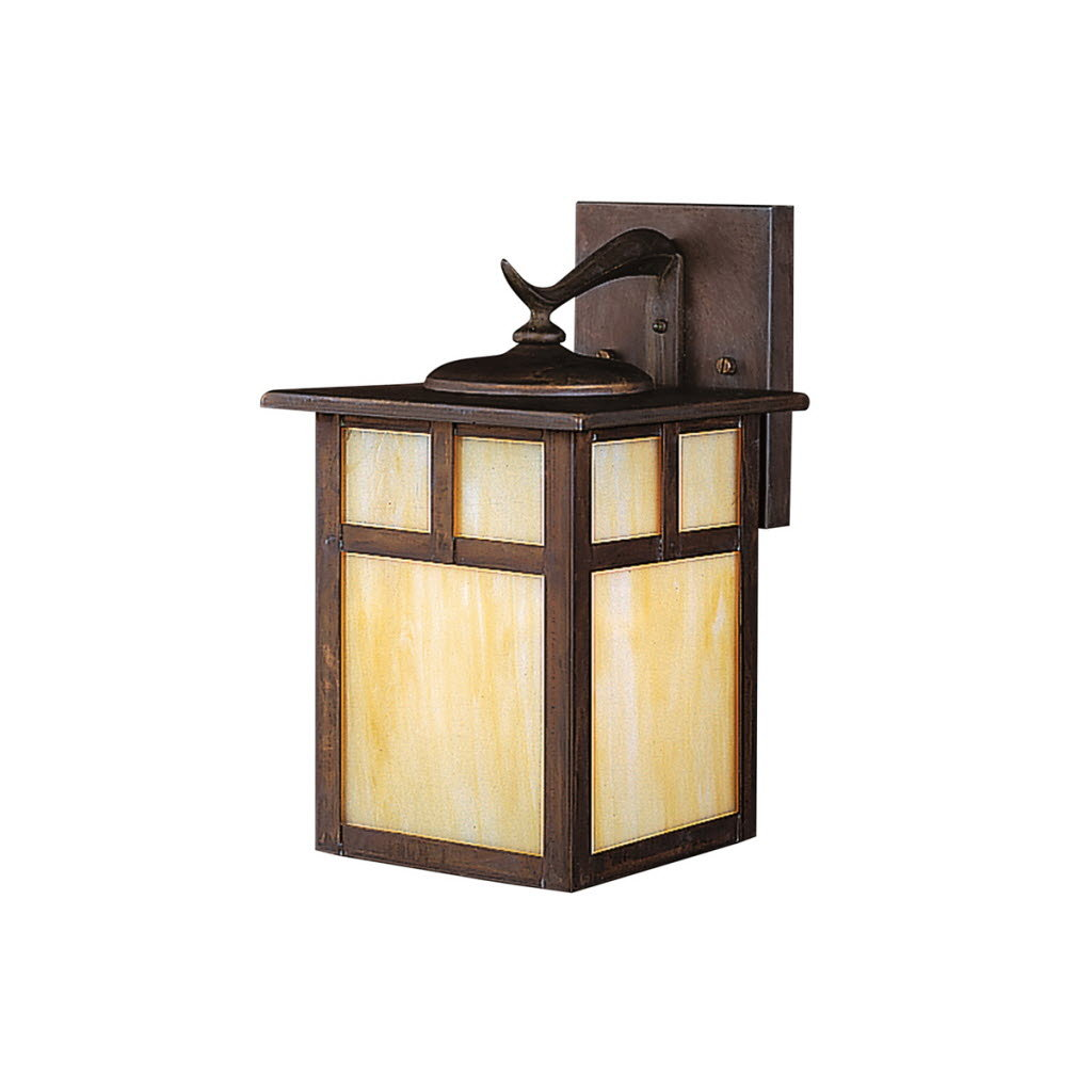 Choose Craftsman Style Outdoor Lighting