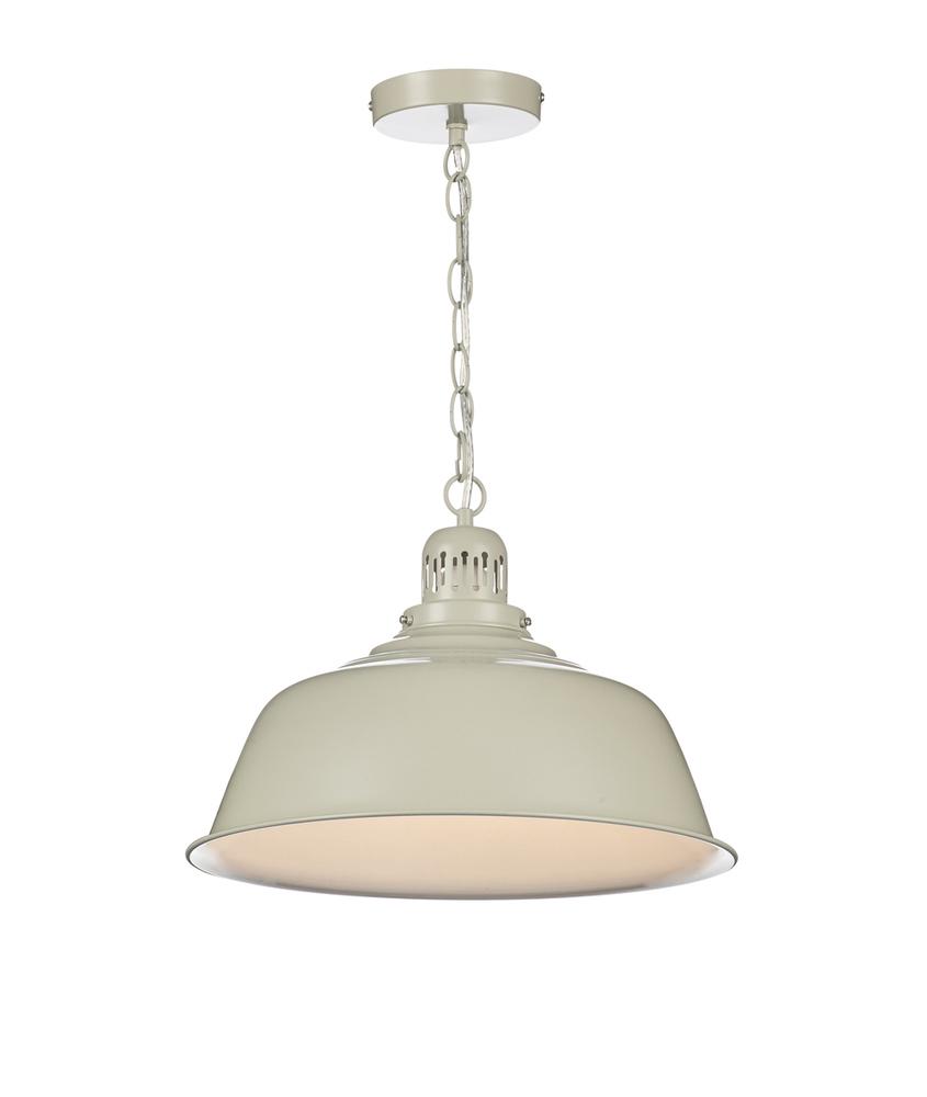 cream ceiling lights photo - 8