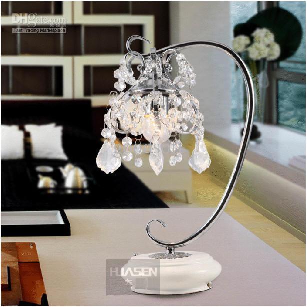 Crystal desk lamp – Crystal Desk Lamps