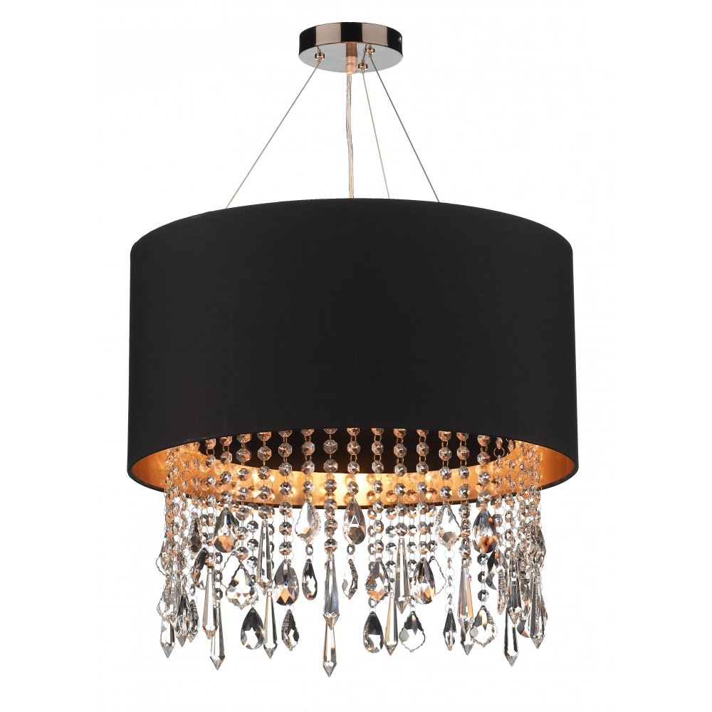 10 Benefits Of Crystal Pendant Ceiling Lights Warisan