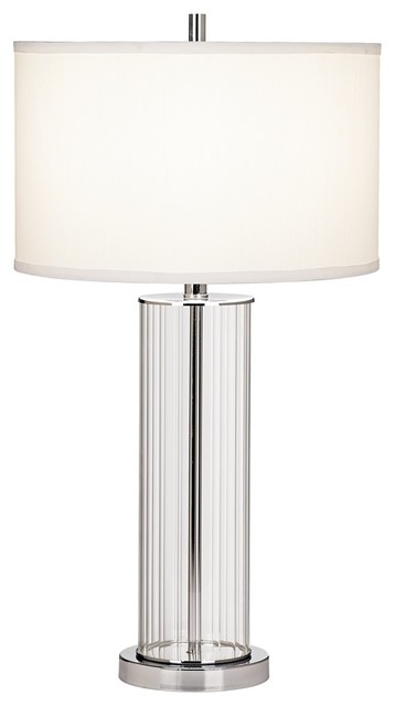 crystal table lamps photo - 9