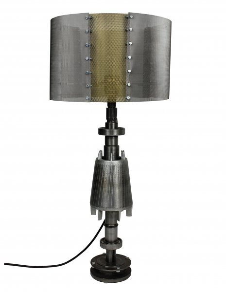 custom lamps photo - 1