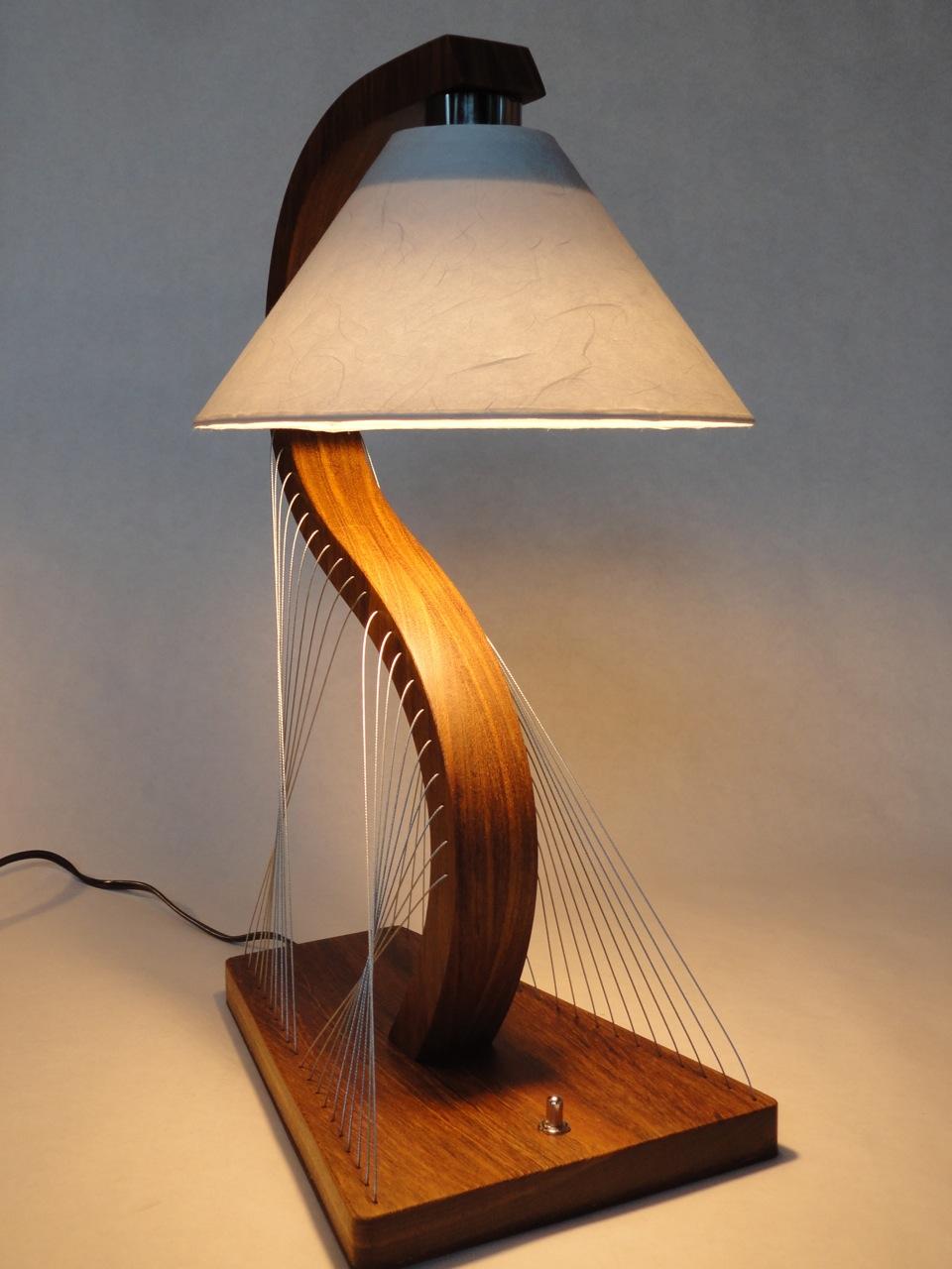 custom lamps photo - 2