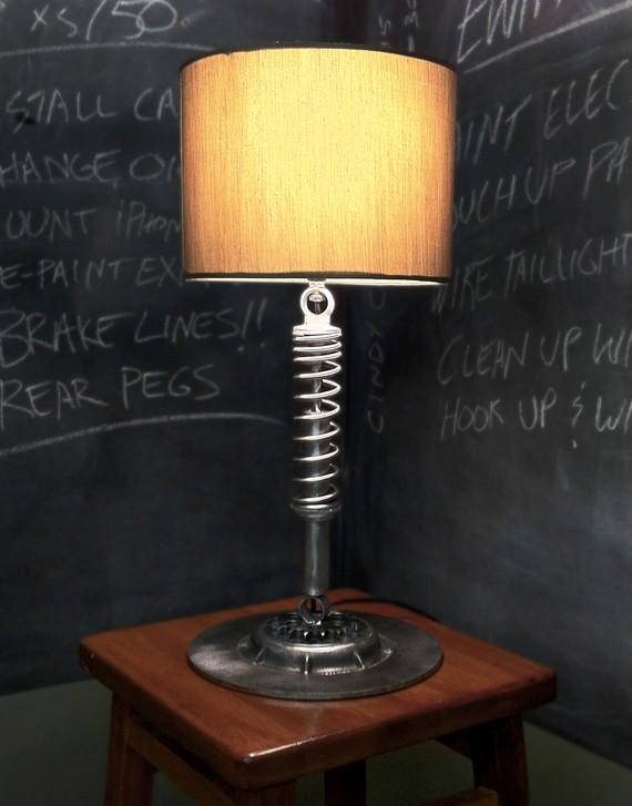 custom lamps photo - 8