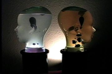 Custom Lava Lamps Warisan Lighting