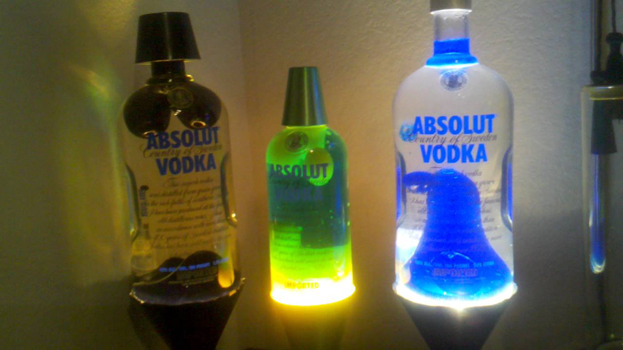 custom lava lamps photo - 4