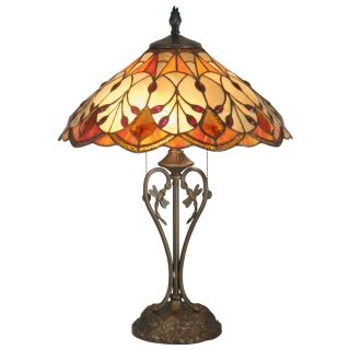 dale tiffany lamps photo - 5