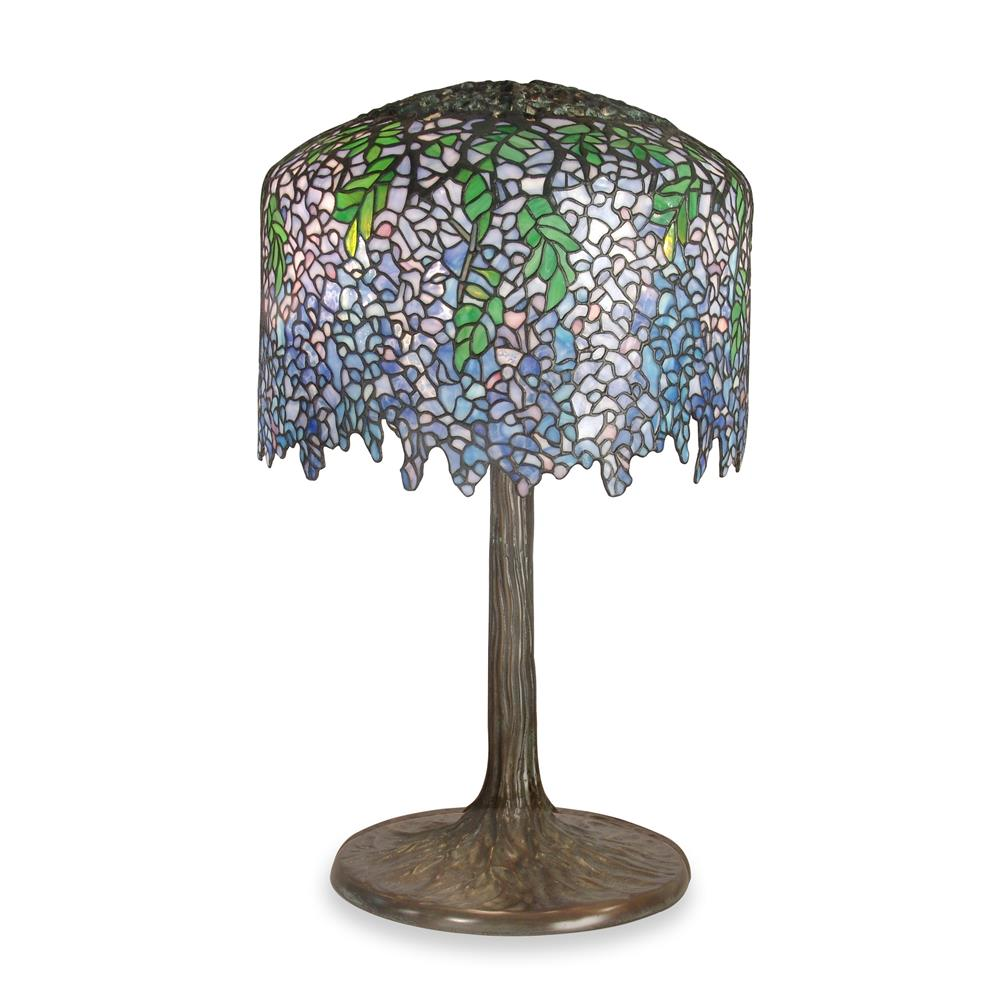dale tiffany lamps photo - 6
