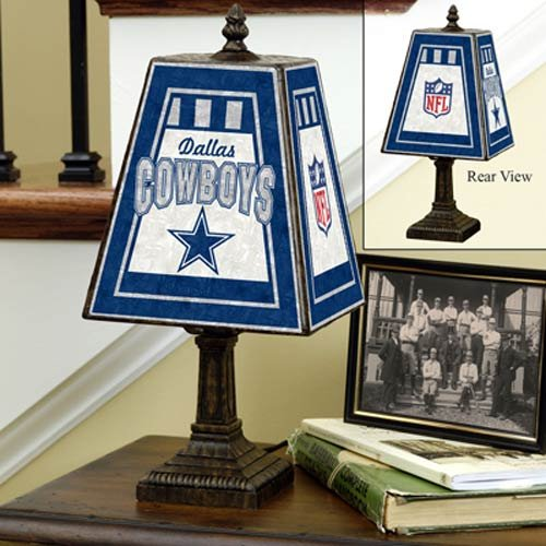 dallas cowboys lamps photo - 10