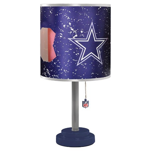 dallas cowboys lamps photo - 2