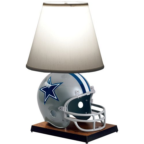 dallas cowboys lamps photo - 4