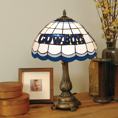 dallas cowboys lamps photo - 7