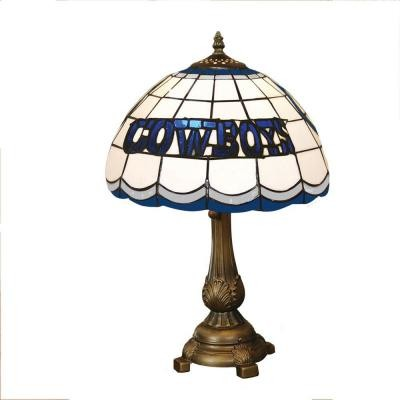 dallas cowboys lamps photo - 9