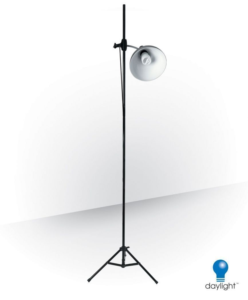 daylight lamp photo - 8