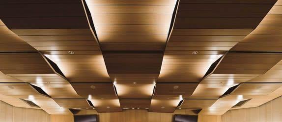 decorative ceiling light panels photo - 1