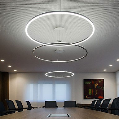 decorative led ceiling lights photo - 2