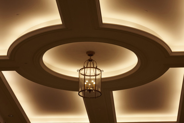 decorative led ceiling lights photo - 9