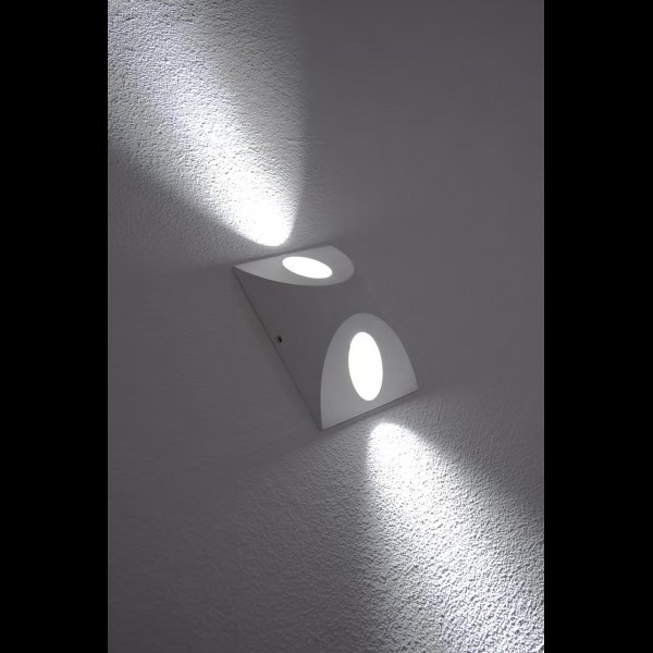 decorative led wall lights photo - 6