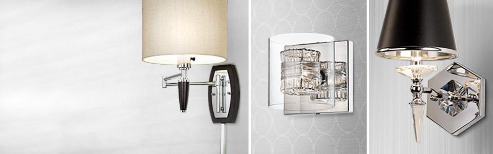 decorative wall light fixtures photo - 5