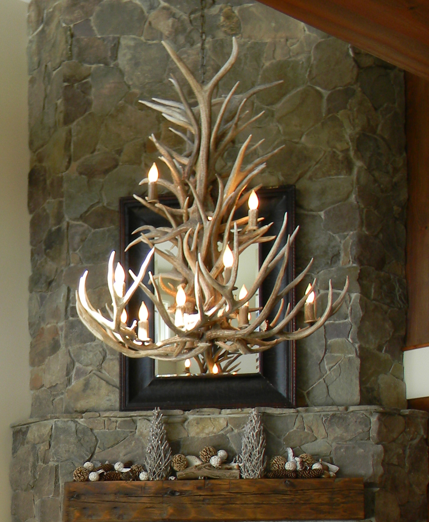 Deer Antler Lamps 10 Tips Fot Buying Warisan Lighting