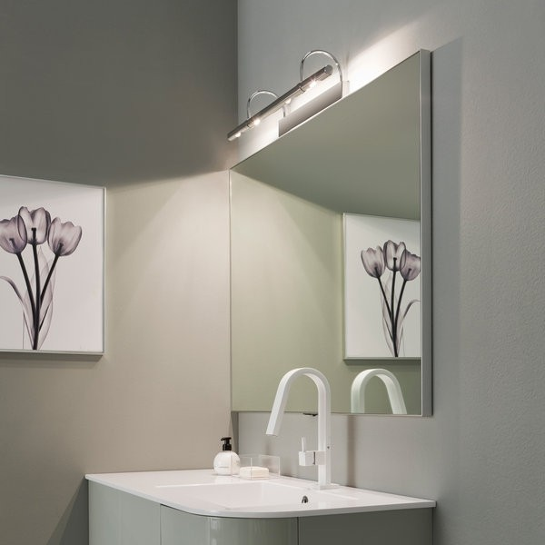designer bathroom wall lights photo - 6