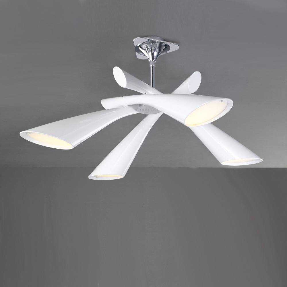modern ceiling lamps modern crystal chandelier with  lights  - ceiling lights