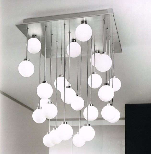 designer ceiling lights photo - 5