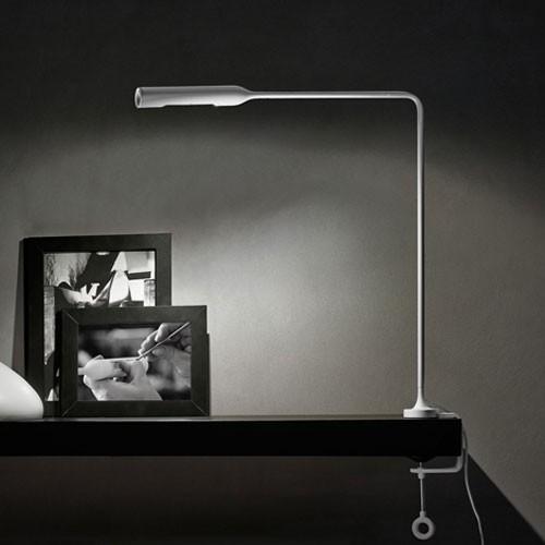 desk lamp clamp photo - 4