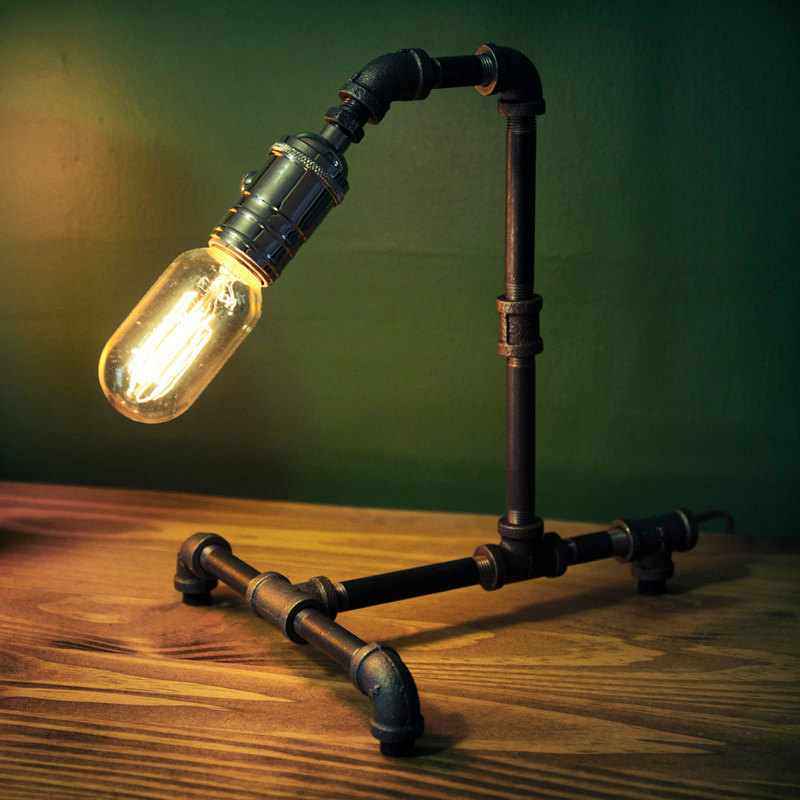 desk lamp light bulbs photo - 2