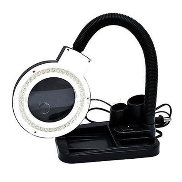 Desk lamp with magnifying glass – Desk Lamps with Magnifying Glass