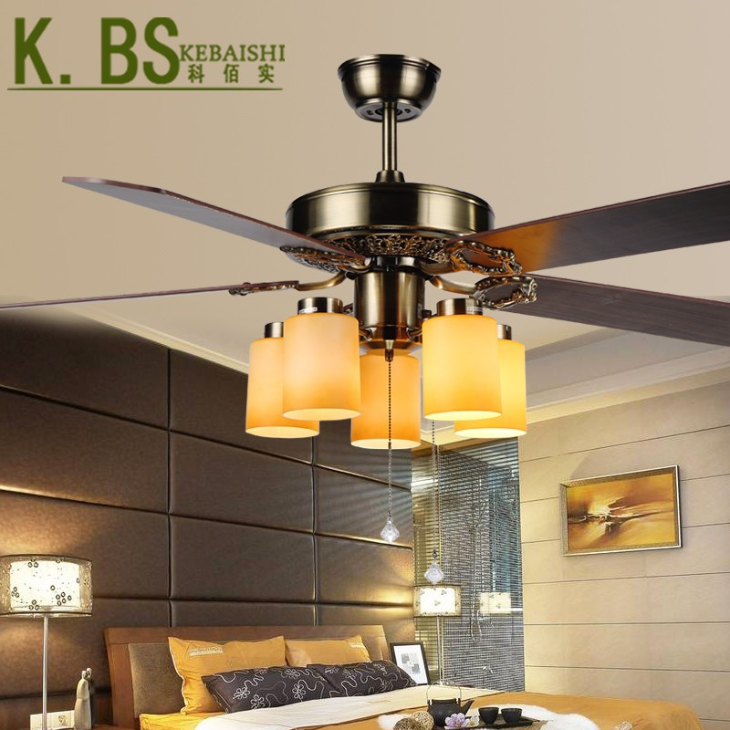 dining room ceiling fans photo - 5