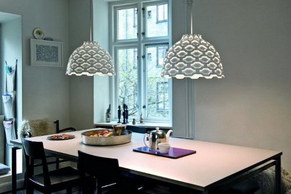 dining room ceiling lights photo - 10