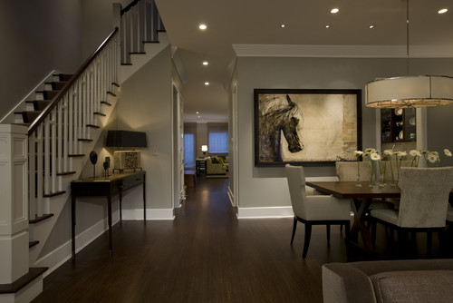 dining room ceiling lights photo - 7
