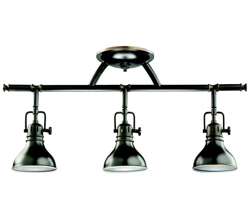 directional ceiling lights photo - 5