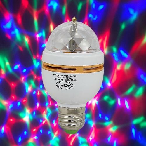 disco lamp photo - 8