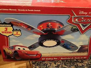 Disney Cars Ceiling Fan 10 Things To Know Before Buying