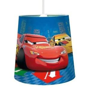disney cars lamp photo - 10