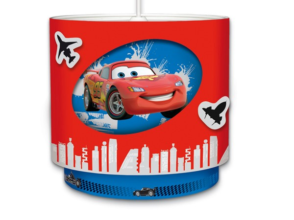 disney cars lamp photo - 5