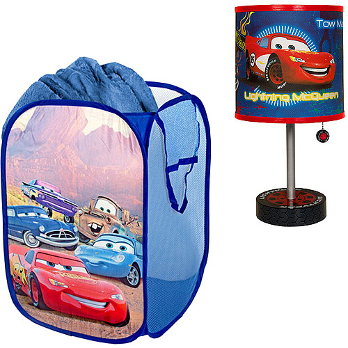 disney cars lamp photo - 6