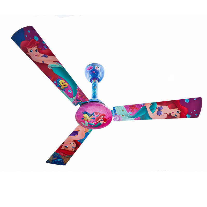 How To Add Fun To Your Room With Disney Ceiling Fans