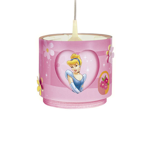 disney princess lamps photo - 10