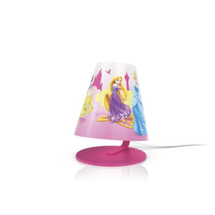 disney princess lamps photo - 2