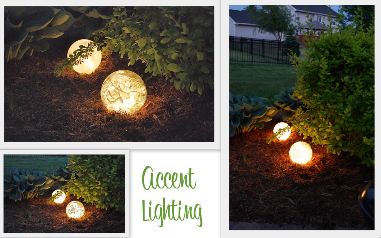 diy outdoor lights photo - 6