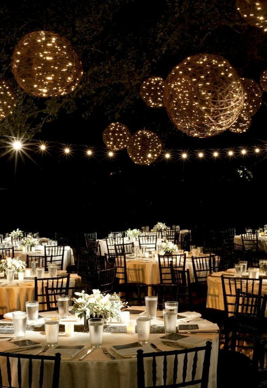 outside wedding lighting ideas. diy outdoor wedding lighting photo 2 outside ideas t