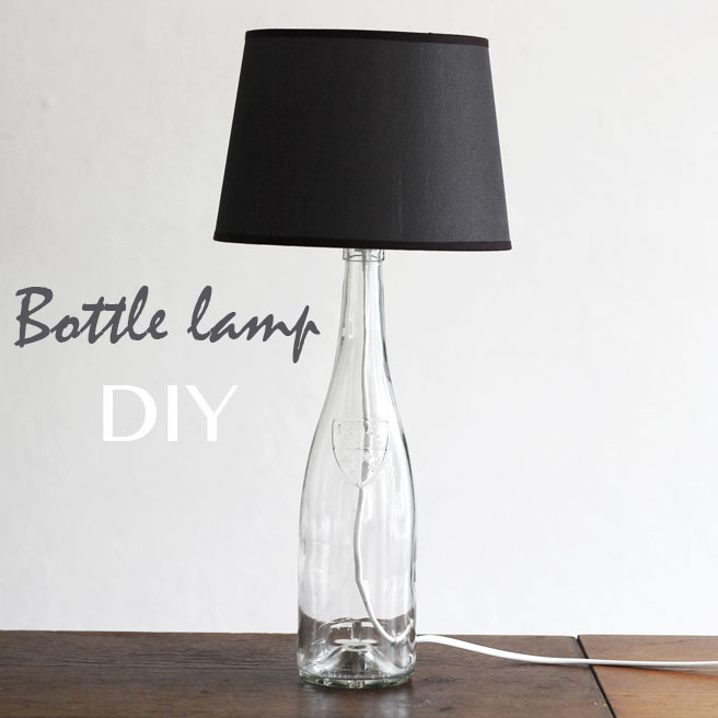 diy table lamps photo - 4