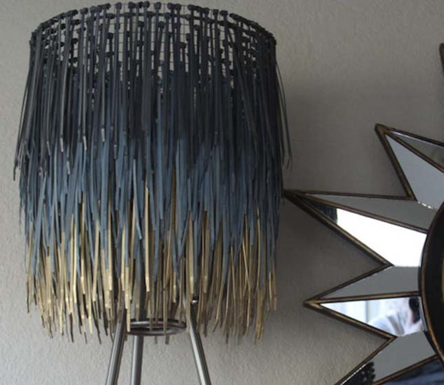 diy table lamps photo - 5