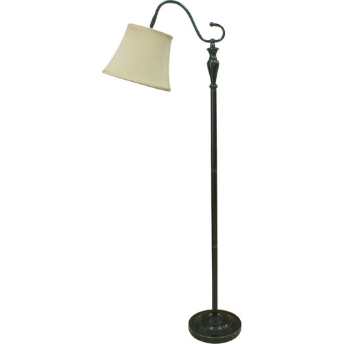 downbridge floor lamp photo - 3