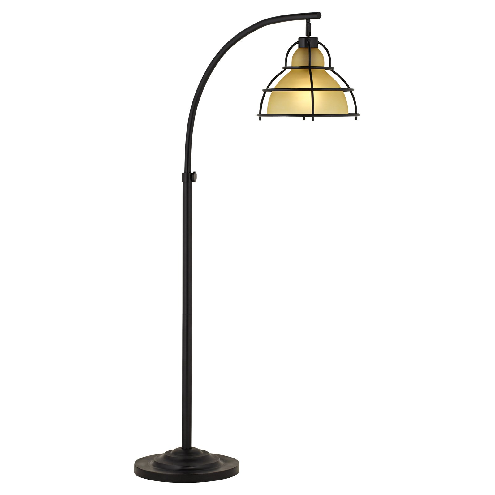 downbridge floor lamp photo - 6