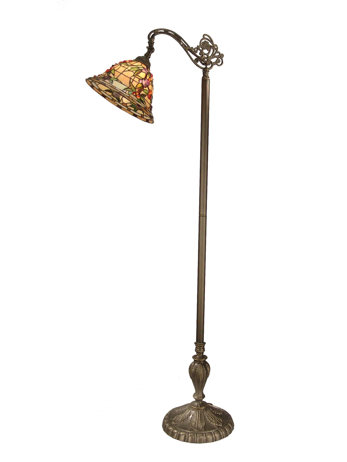 downbridge floor lamp photo - 7